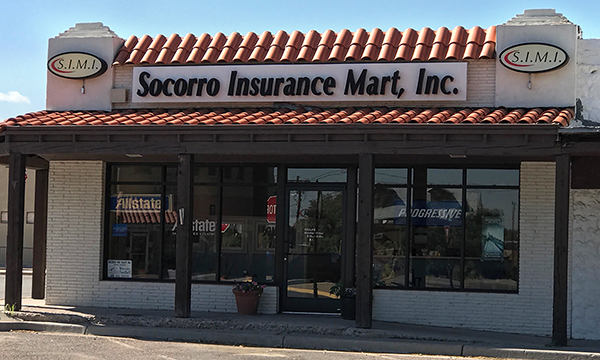Socorro Insurance Mart New Mexico